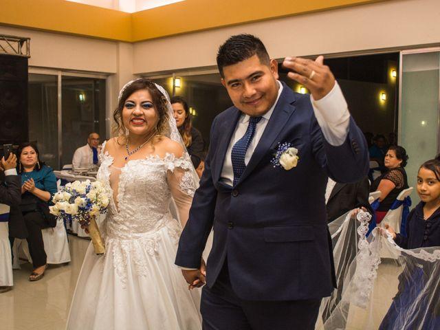 La boda de Manuel y Leysi en Tuxtla Gutiérrez, Chiapas 25