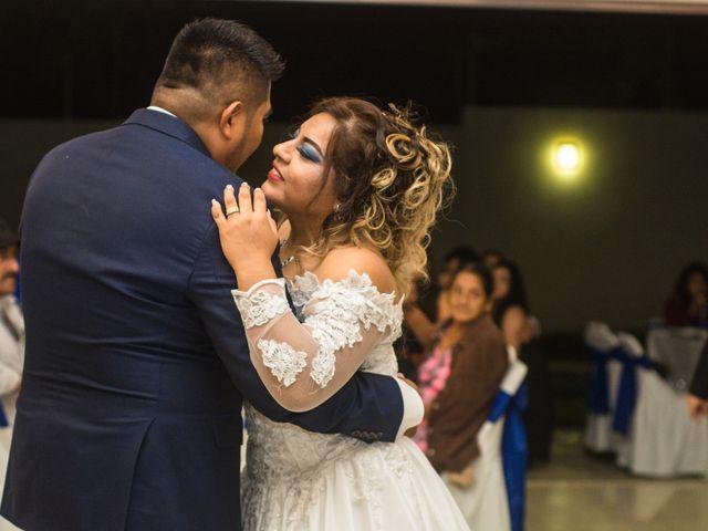 La boda de Manuel y Leysi en Tuxtla Gutiérrez, Chiapas 27
