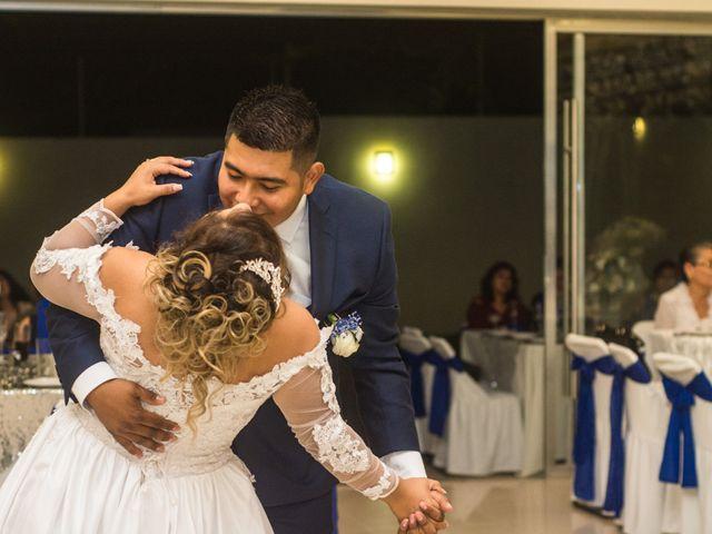 La boda de Manuel y Leysi en Tuxtla Gutiérrez, Chiapas 30