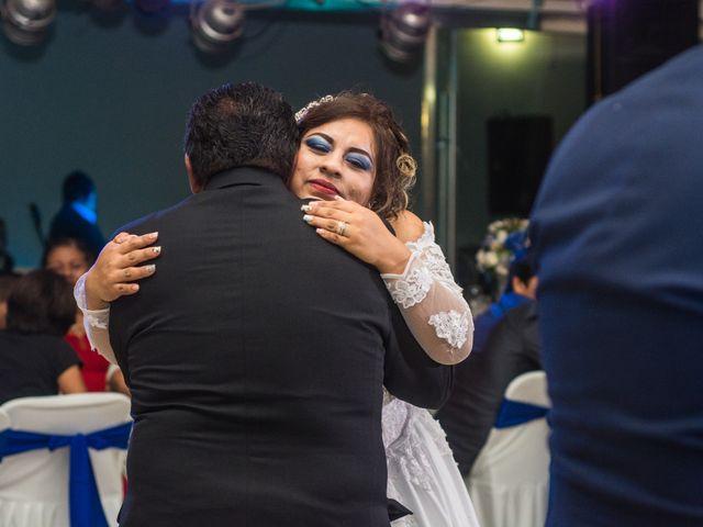 La boda de Manuel y Leysi en Tuxtla Gutiérrez, Chiapas 31