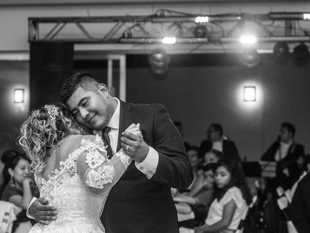 La boda de Manuel y Leysi en Tuxtla Gutiérrez, Chiapas 32