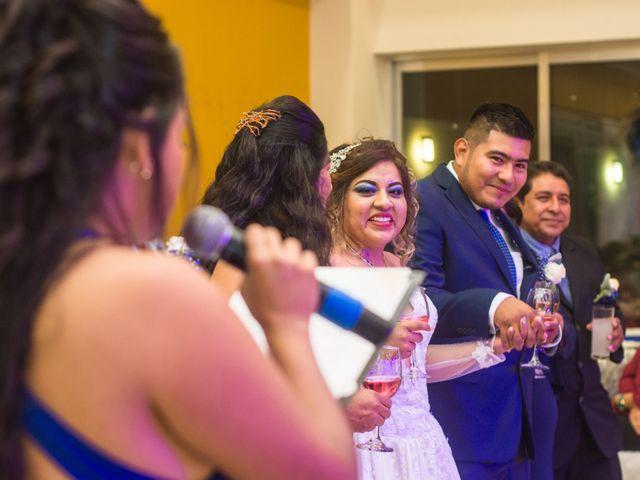 La boda de Manuel y Leysi en Tuxtla Gutiérrez, Chiapas 33