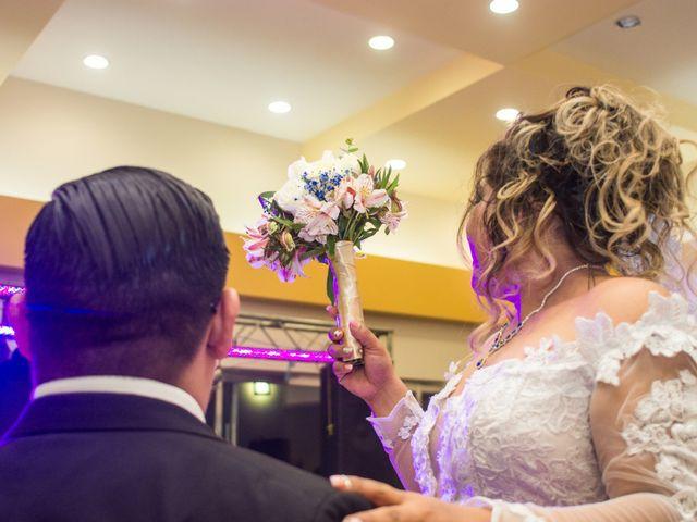 La boda de Manuel y Leysi en Tuxtla Gutiérrez, Chiapas 38