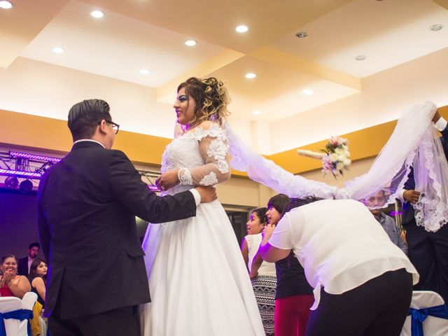 La boda de Manuel y Leysi en Tuxtla Gutiérrez, Chiapas 39
