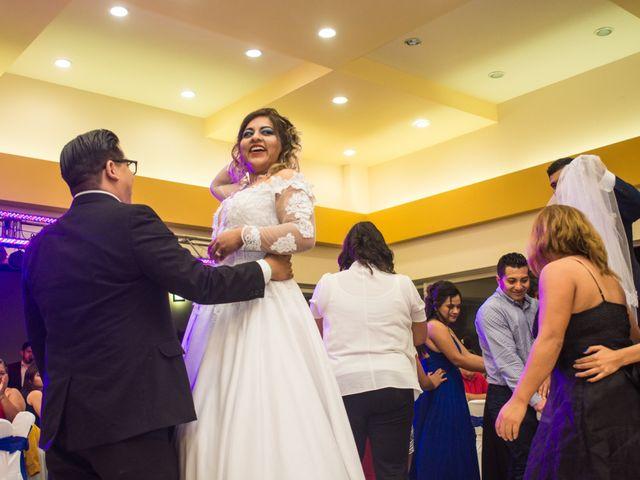 La boda de Manuel y Leysi en Tuxtla Gutiérrez, Chiapas 40