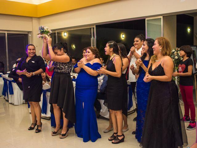 La boda de Manuel y Leysi en Tuxtla Gutiérrez, Chiapas 41