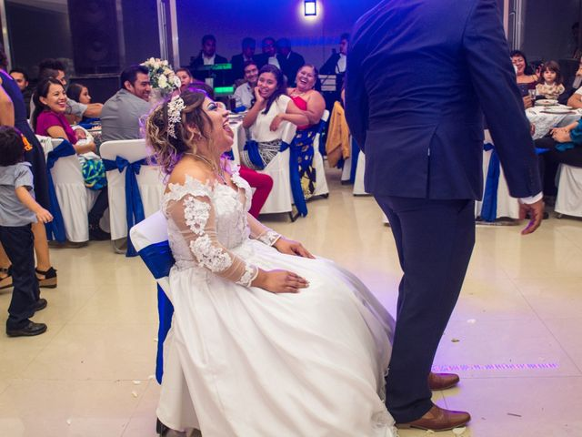 La boda de Manuel y Leysi en Tuxtla Gutiérrez, Chiapas 42