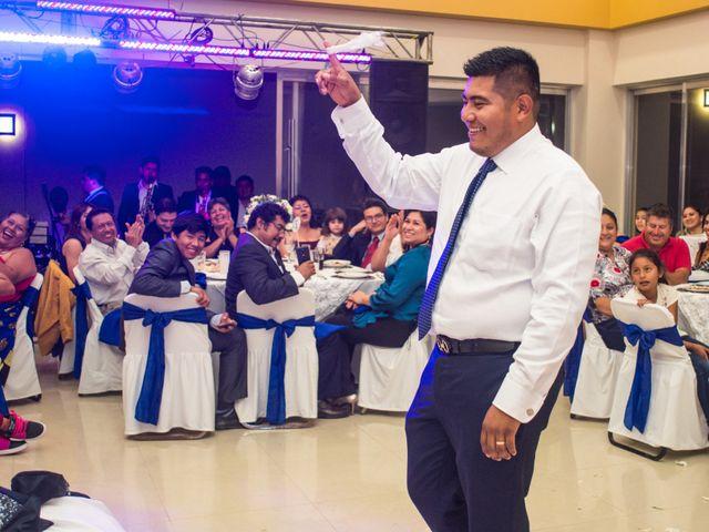 La boda de Manuel y Leysi en Tuxtla Gutiérrez, Chiapas 44