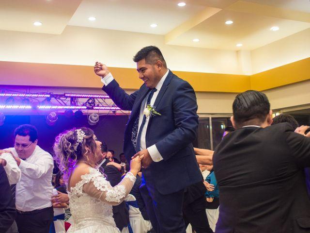 La boda de Manuel y Leysi en Tuxtla Gutiérrez, Chiapas 45