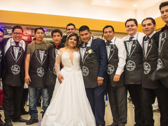 La boda de Manuel y Leysi en Tuxtla Gutiérrez, Chiapas 47