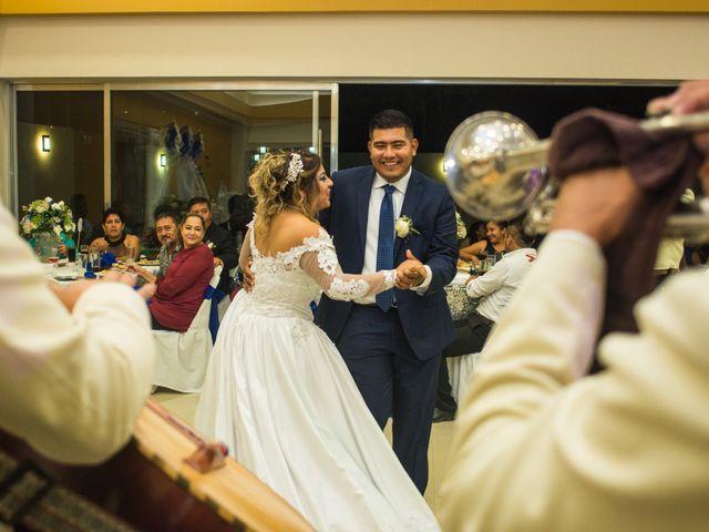 La boda de Manuel y Leysi en Tuxtla Gutiérrez, Chiapas 50