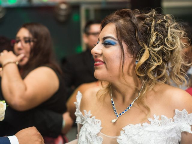 La boda de Manuel y Leysi en Tuxtla Gutiérrez, Chiapas 51