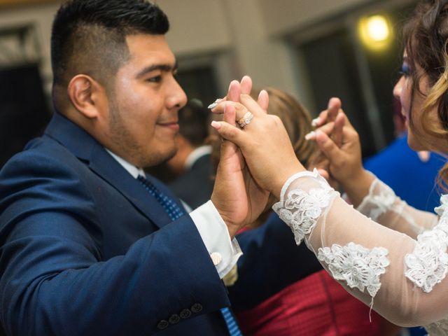 La boda de Manuel y Leysi en Tuxtla Gutiérrez, Chiapas 52