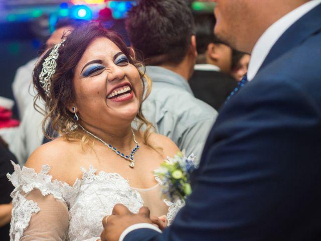 La boda de Manuel y Leysi en Tuxtla Gutiérrez, Chiapas 53