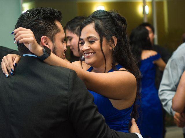 La boda de Manuel y Leysi en Tuxtla Gutiérrez, Chiapas 54