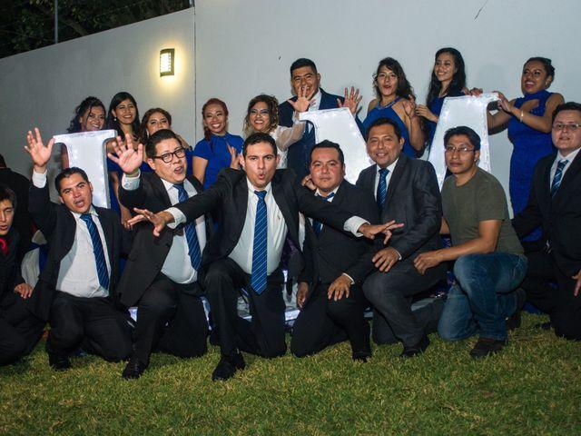 La boda de Manuel y Leysi en Tuxtla Gutiérrez, Chiapas 55