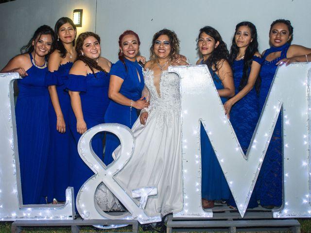 La boda de Manuel y Leysi en Tuxtla Gutiérrez, Chiapas 56