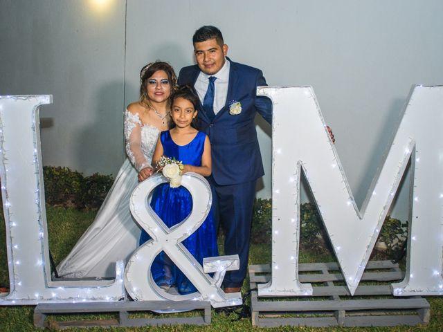 La boda de Manuel y Leysi en Tuxtla Gutiérrez, Chiapas 57