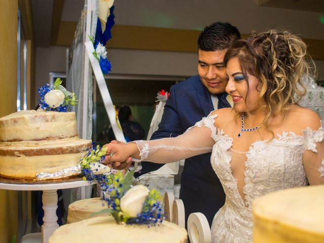 La boda de Manuel y Leysi en Tuxtla Gutiérrez, Chiapas 58