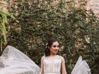 La boda de Maggie y Jorge 3