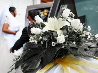 La boda de Haidee y Mau 3