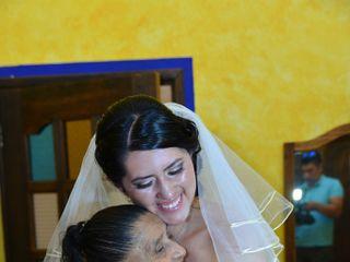 La boda de Leslie y Marco 2