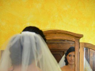 La boda de Leslie y Marco 3