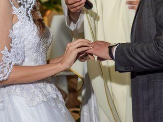 La boda de Viridiana y Roberto 3