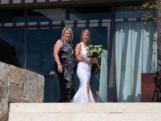La boda de Litman y Lautzenheiser 3