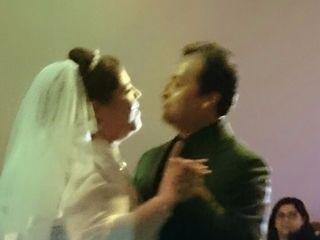 La boda de Ireri y Gustavo 2