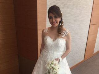 La boda de Michelle  y Gabriel  2