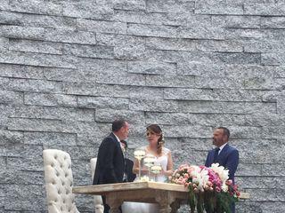 La boda de Michelle  y Gabriel  3