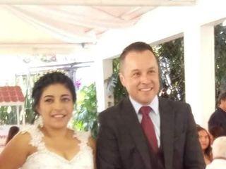 La boda de Laura y Raúl 3