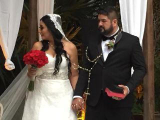 La boda de Alejandra y Antonio 1