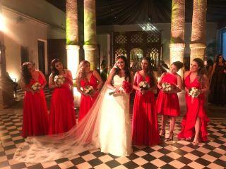 La boda de Alejandra y Antonio 3