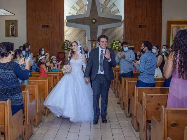 La boda de Roberto y Viridiana en Chihuahua, Chihuahua 5