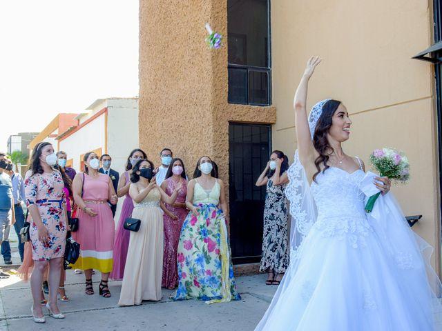 La boda de Roberto y Viridiana en Chihuahua, Chihuahua 6
