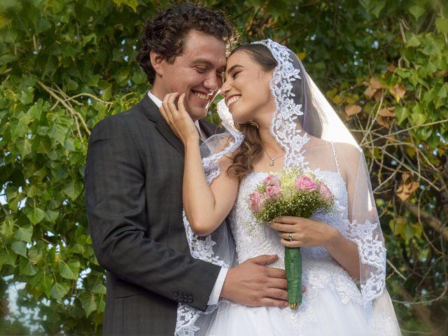 La boda de Roberto y Viridiana en Chihuahua, Chihuahua 7