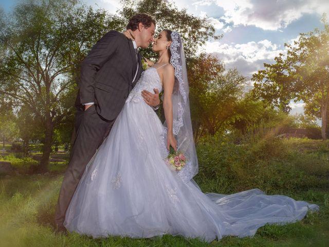 La boda de Roberto y Viridiana en Chihuahua, Chihuahua 1