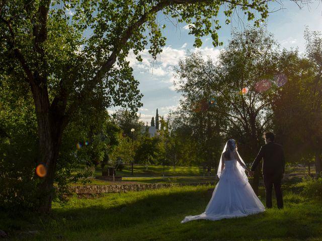 La boda de Roberto y Viridiana en Chihuahua, Chihuahua 9