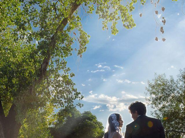 La boda de Roberto y Viridiana en Chihuahua, Chihuahua 10