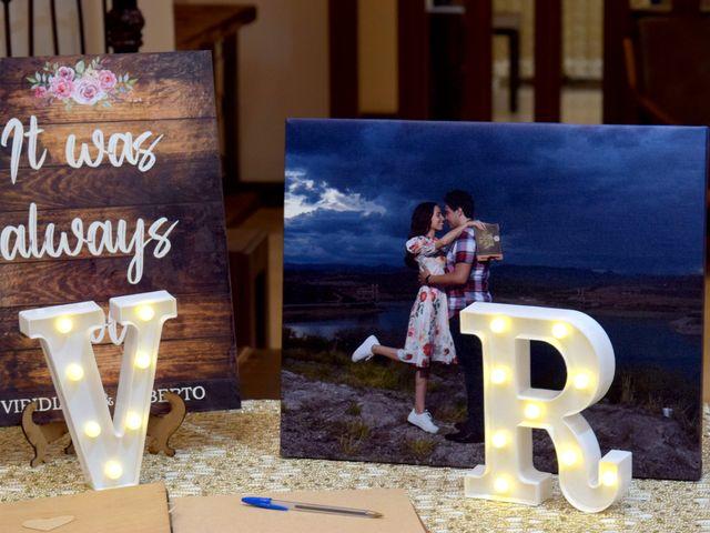 La boda de Roberto y Viridiana en Chihuahua, Chihuahua 13