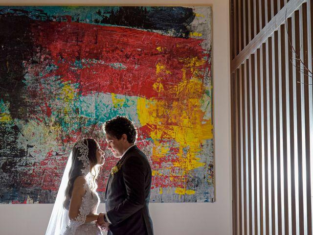 La boda de Roberto y Viridiana en Chihuahua, Chihuahua 17