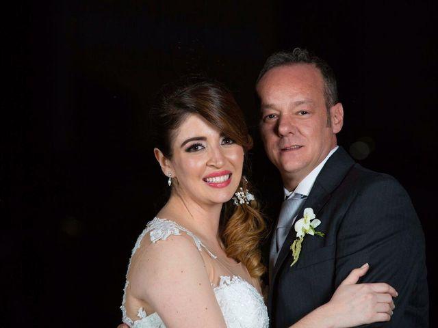 La boda de Michelle  y Gabriel