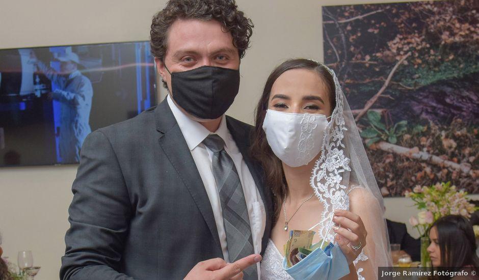 La boda de Roberto y Viridiana en Chihuahua, Chihuahua