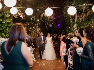 La boda de Esmeralda y Roberto 2