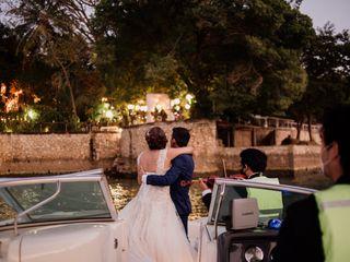 La boda de Esmeralda y Roberto 3