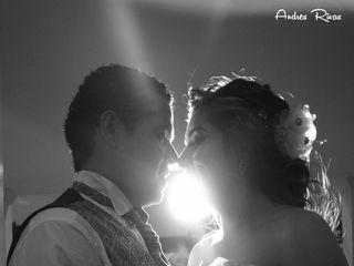La boda de Iliana y Alex 2