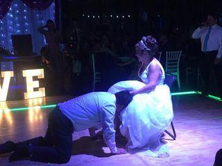 La boda de Norma y Ignacio 1