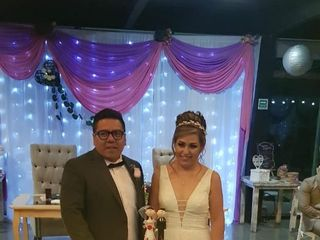 La boda de Norma y Ignacio 2